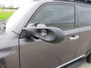 CIPA Universal Fit Towing Mirrors - Strap On - Qty 2 Fits Driver and Passenger Side 40375-2