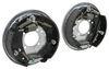 Demco Trailer Brakes - 40716-15