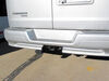 Hopkins Trailer Hitch Wiring - 41155 on 2014 Chevrolet Express Van