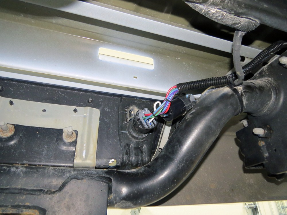 2013 Dodge Ram Pickup Custom Fit Vehicle Wiring