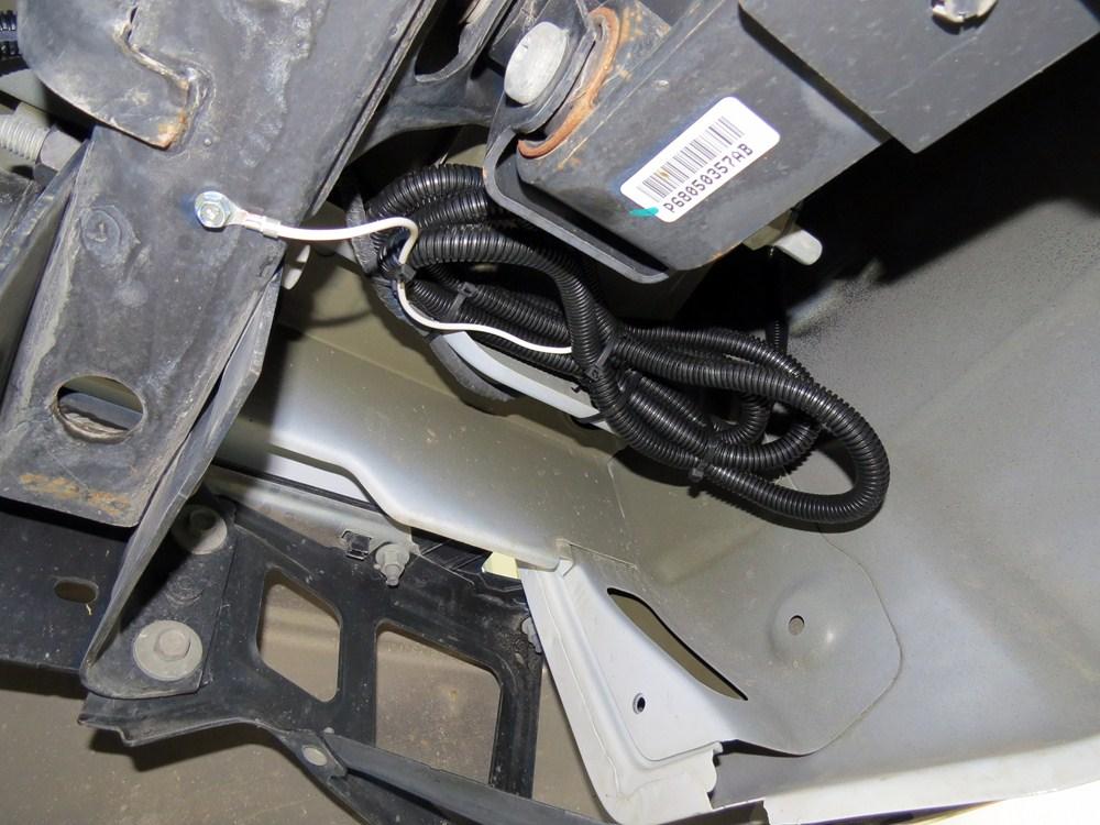 dodge ram trailer ke wiring  dodge  free engine image for