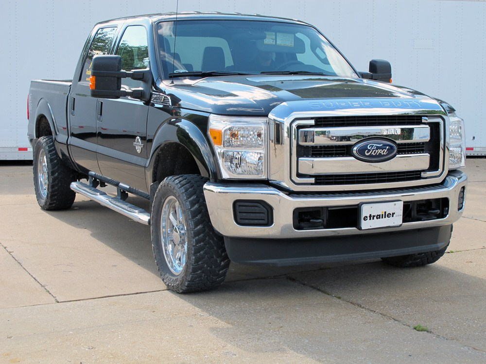 Ford F And F Super Duty