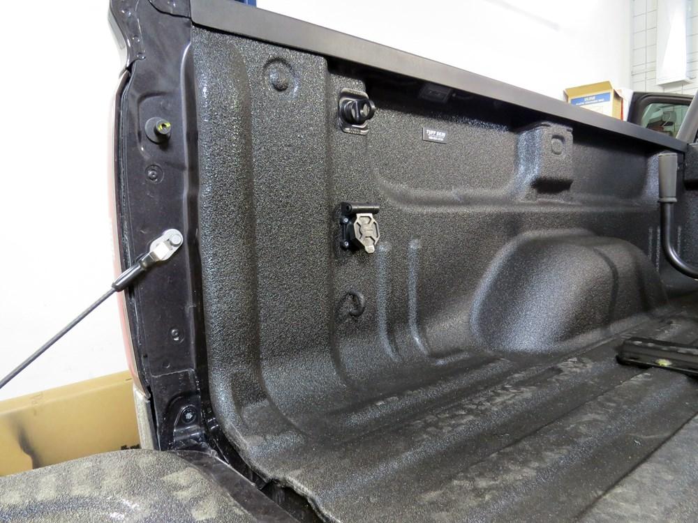 2015 Gmc Sierra 2500 Custom Fit Vehicle Wiring