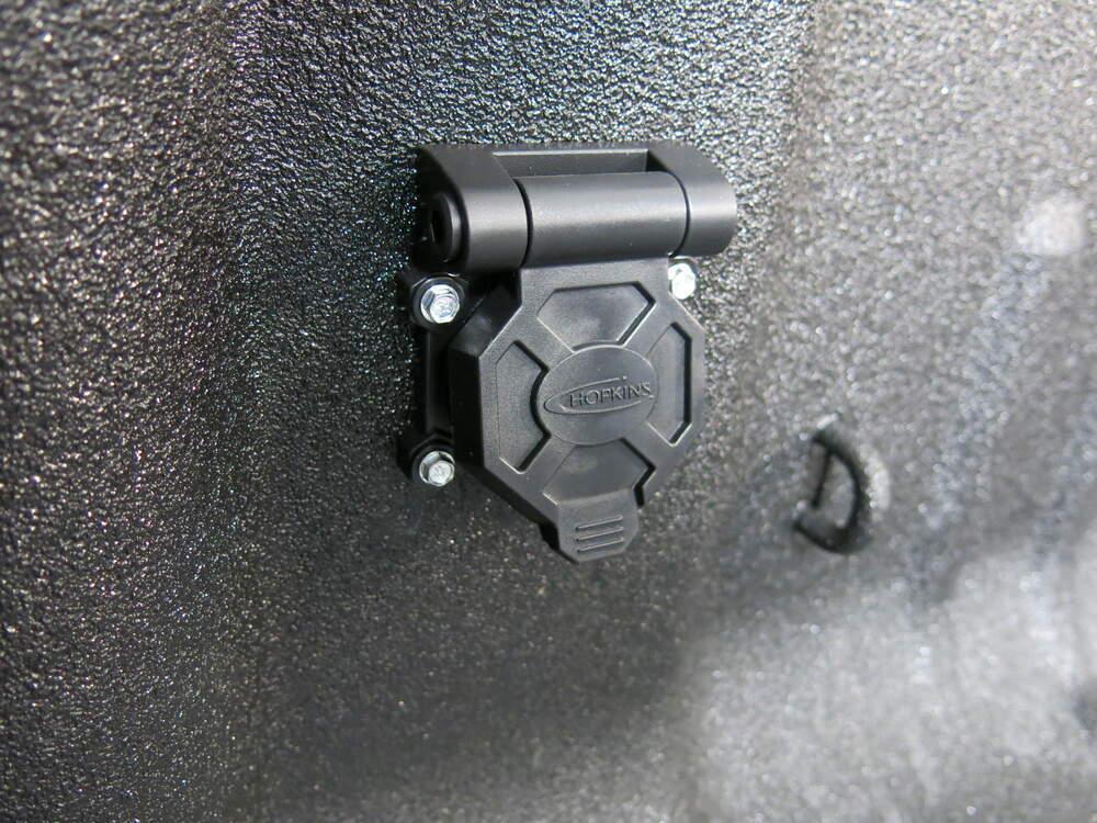 Gmc Sierra on Gmc Terrain Trailer Wiring Harness