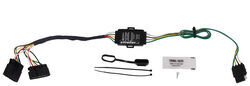 Hopkins 2009 Chevrolet Colorado Custom Fit Vehicle Wiring