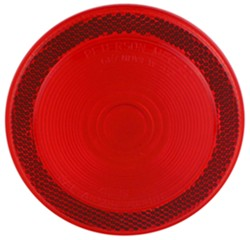 Red Replacement Lens for 413S Tail Light