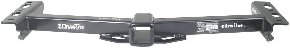 41522 - Class III Draw-Tite Custom Fit Hitch