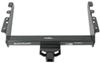 Overhead View of Ultra Frame Trailer Hitch Receiver by Draw-Tite Hidden Hitch and Reese