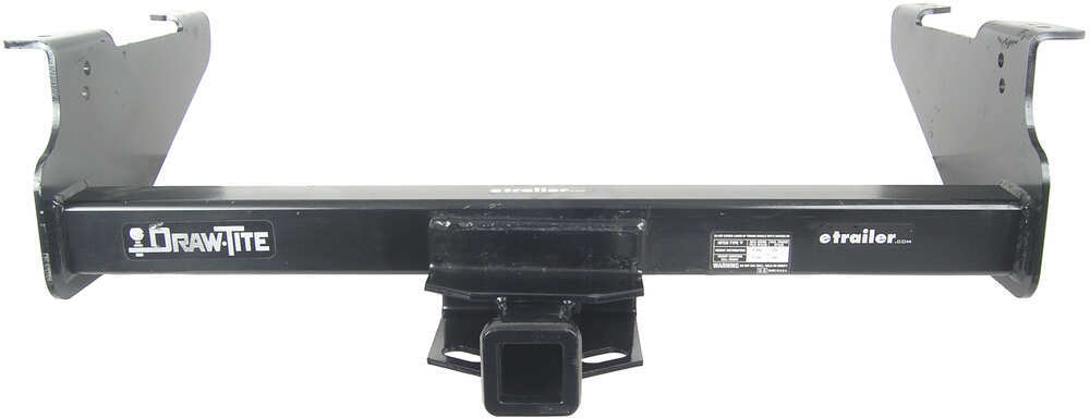 Draw-Tite Custom Fit Hitch - 41929