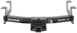 Draw-Tite 2012 Chevrolet Silverado Trailer Hitch