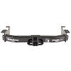 Draw-Tite Ultra Frame Trailer Hitch Receiver w/ Cast Center - Custom Fit - Class V - 2""