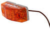 42-99-402 - 2L x 1W Inch Bargman Clearance Lights