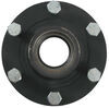 42660UC1 - 9/16 Inch Stud Dexter Axle Trailer Hubs and Drums