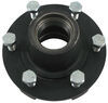 42660UC1 - 25580 Dexter Axle Trailer Hubs and Drums