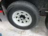 0  trailer hubs and drums dexter axle hub with integrated drum 8 on 6-1/2 inch in use