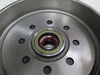0  trailer hubs and drums dexter axle ez lube 8 on 6-1/2 inch 42866uc3-ez