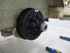 0  trailer hubs and drums dexter axle hub with integrated drum ez lube in use
