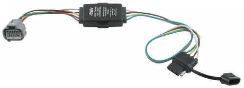 43365_500 hopkins plug in simple wiring harness for factory tow package 4 Wiring Harness at bayanpartner.co