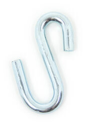 Safety Chain S-Hook - 11/32""