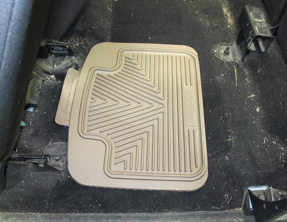 2004 Cadillac Deville Floor Mats Highland