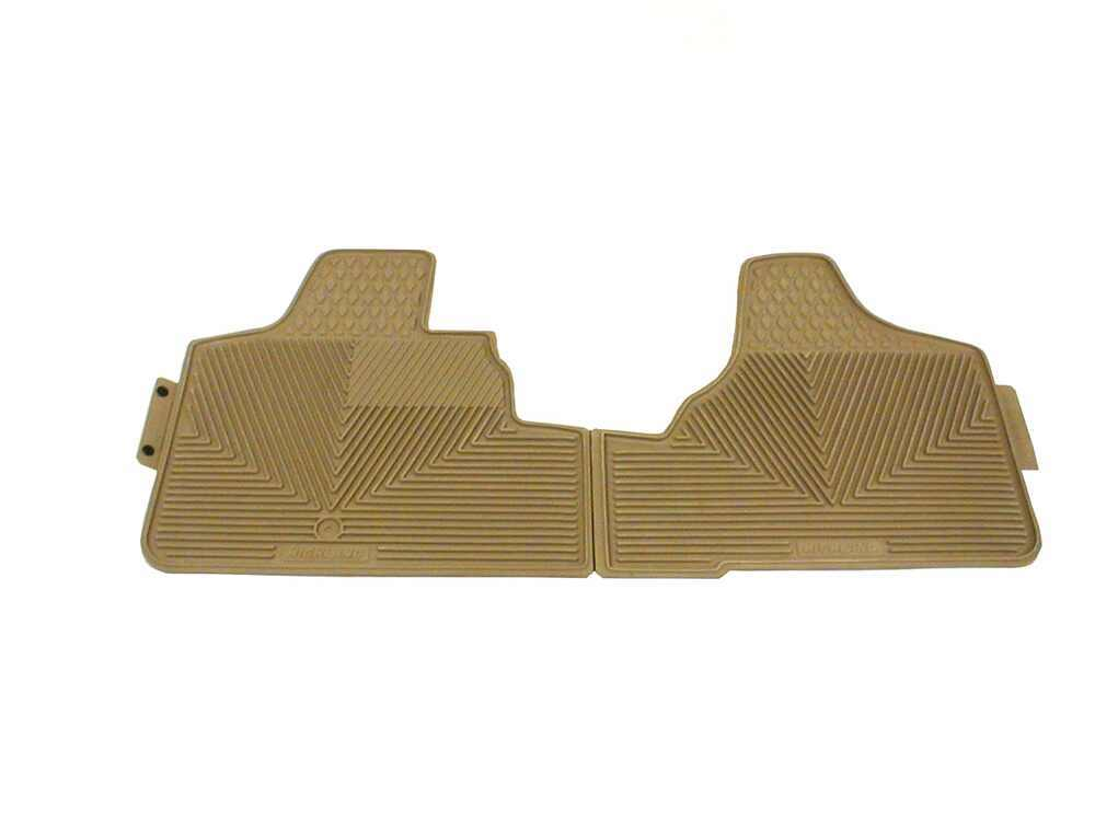 2004 Nissan Quest Auto Floor Mats All Weather Car Truck Suv Tan