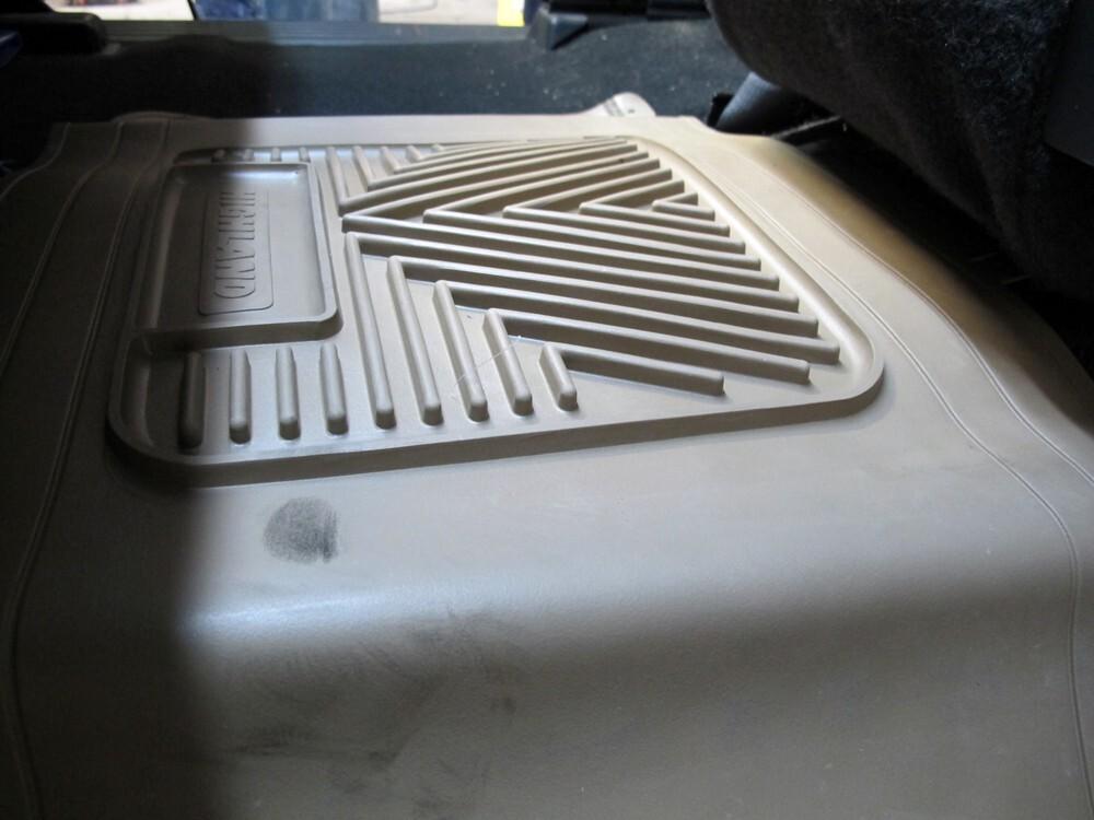 1968 Dodge Pickup Full Size Floor Mats Highland