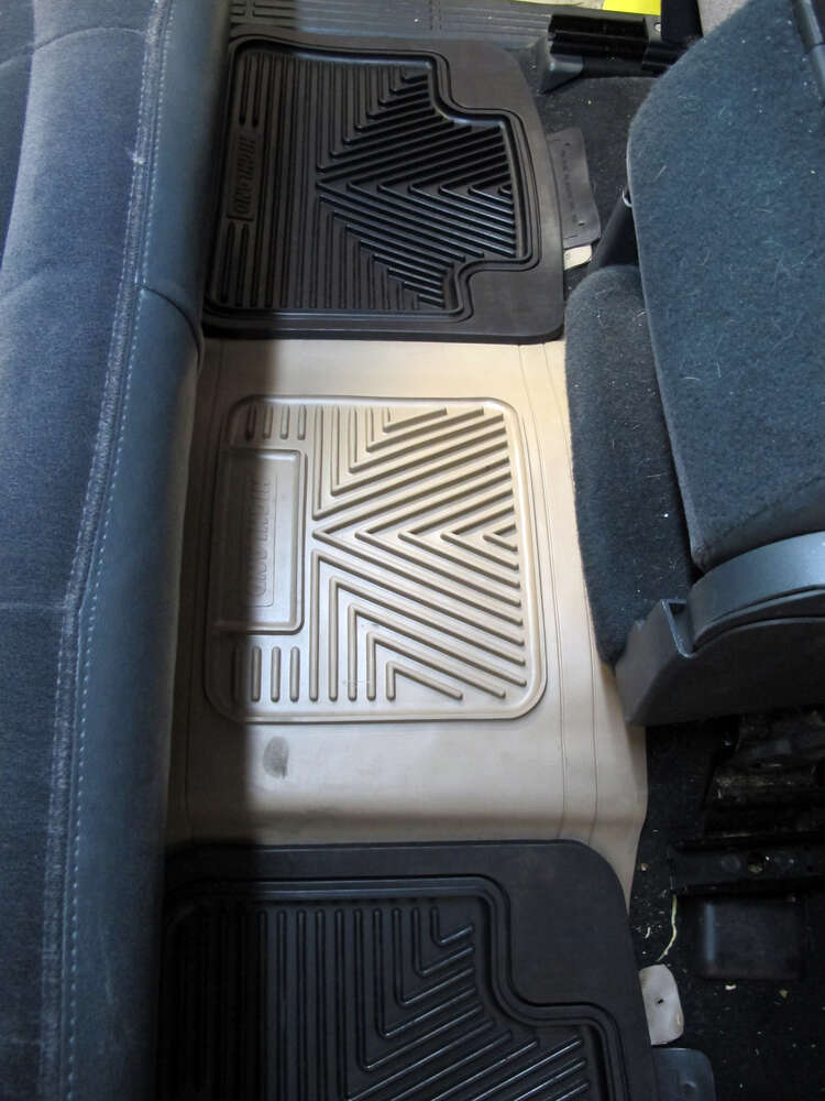 1968 Dodge Pickup Full Size Floor Mats Highland