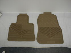 Highland 2014 Chevrolet Equinox Floor Mats