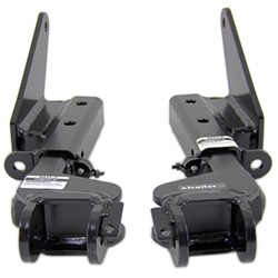 Roadmaster 2013 Ford F-150 Base Plates