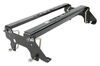 Remov-A-Ball Gooseneck Trailer Hitch with Custom Installation Kit - 30,000 lbs 2-5/16 Hitch Ball 6300-4435