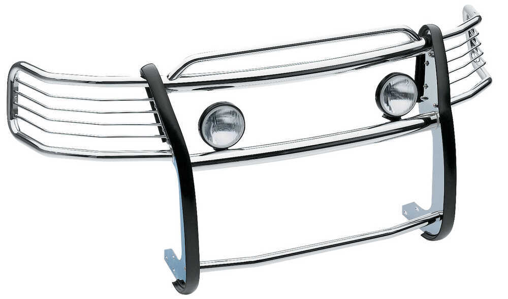 2006 ford f-250 and f-350 super duty grille guards