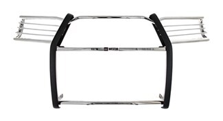 2016 toyota 4runner grille guards