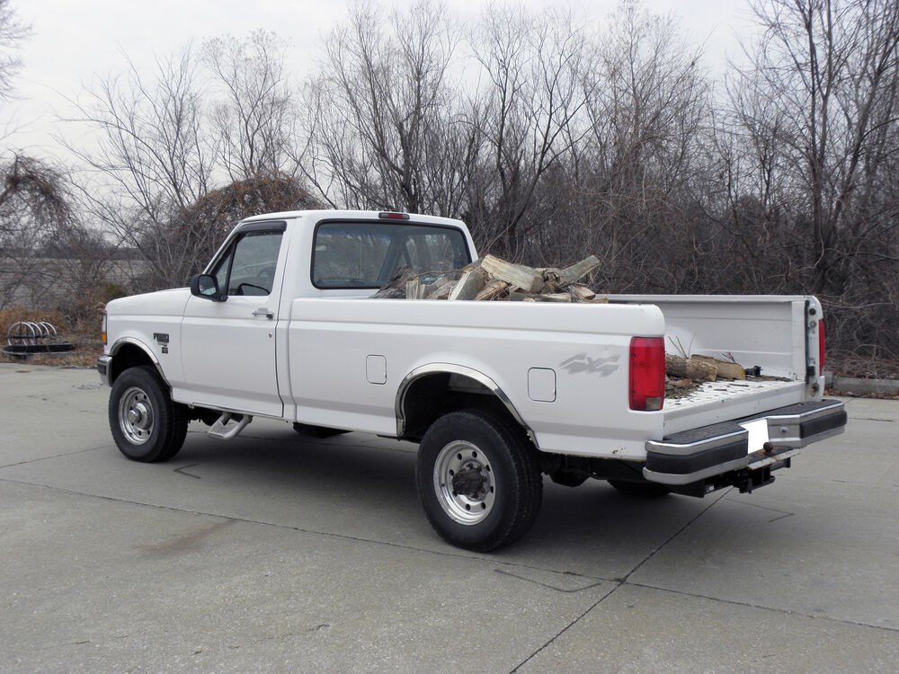 1986 ford f 150 f 250 f 350 trailer hitch reese. Black Bedroom Furniture Sets. Home Design Ideas
