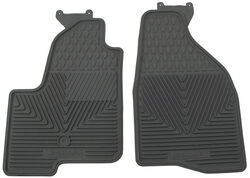 Highland 2007 Ford Freestyle Floor Mats