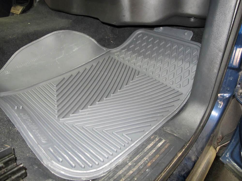 2001 chevrolet suburban auto floor mats all weather car for Suburban floors