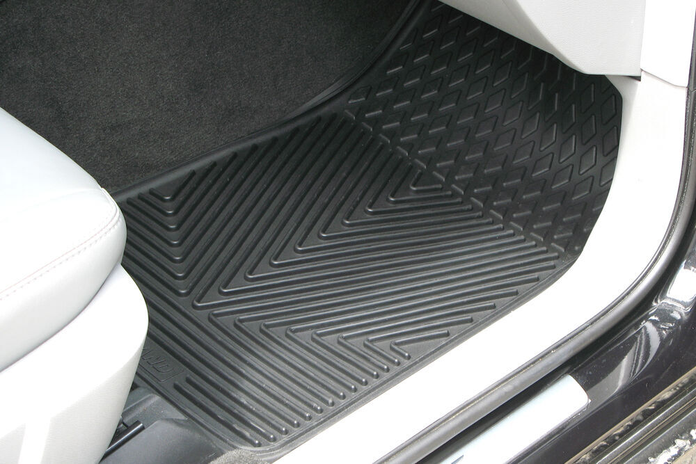 2010 hyundai sonata auto floor mats all weather car truck suv black. Black Bedroom Furniture Sets. Home Design Ideas
