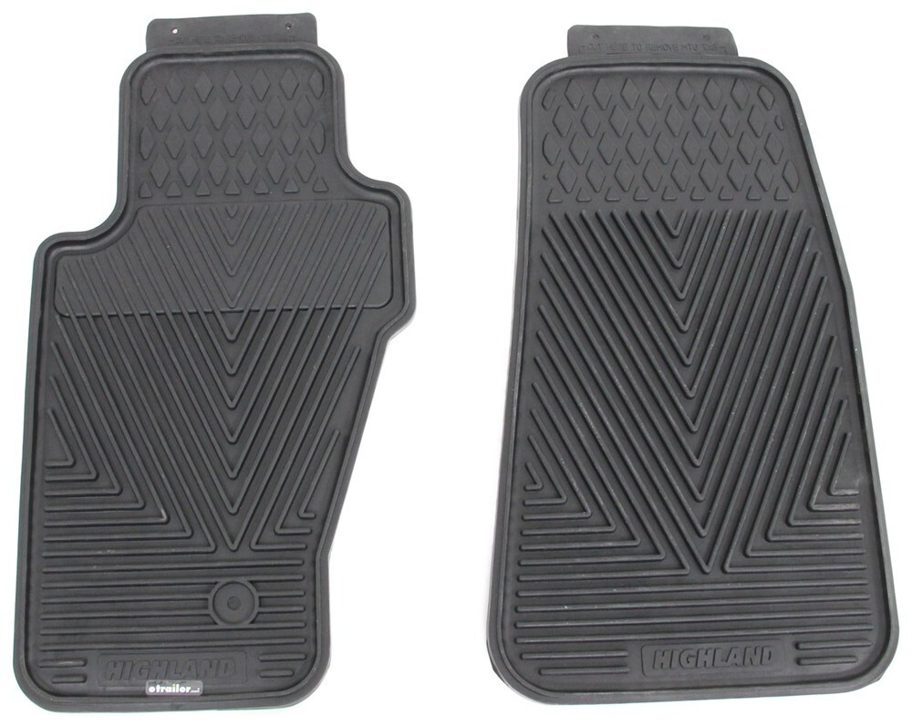 2005 Jeep Liberty Auto Floor Mats All Weather Car Truck