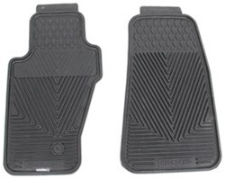 Highland 2003 Jeep Liberty Floor Mats