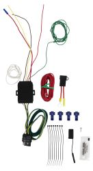Hopkins 2012 Cadillac SRX Custom Fit Vehicle Wiring