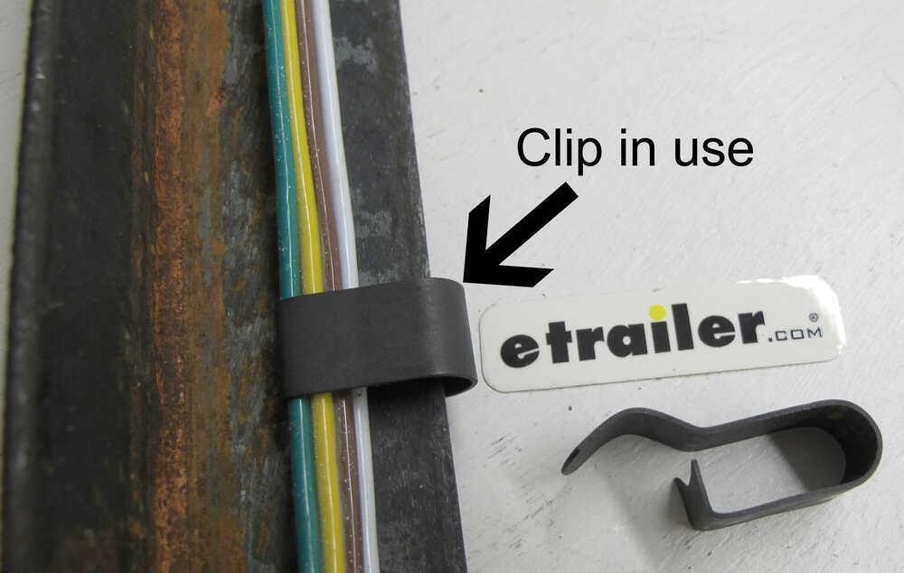 compare wire loom 1 4 vs etrailer com rh etrailer com trailer wiring harness clips trailer wiring harness clips