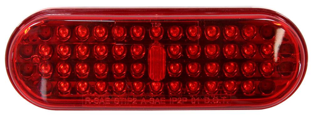 Bargman LED Light Trailer Lights - 47-06-404