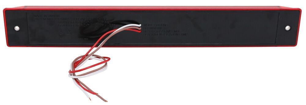 Compare ThinLine LED Tail vs Bargman Narrow   etrailer.com on