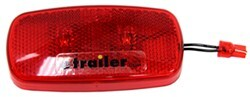LED Upgrade Kit Clearance/Side Marker Light - 59 Series - Red