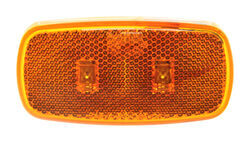 LED Upgrade Kit Clearance/Side Marker Light - 59 Series - amber