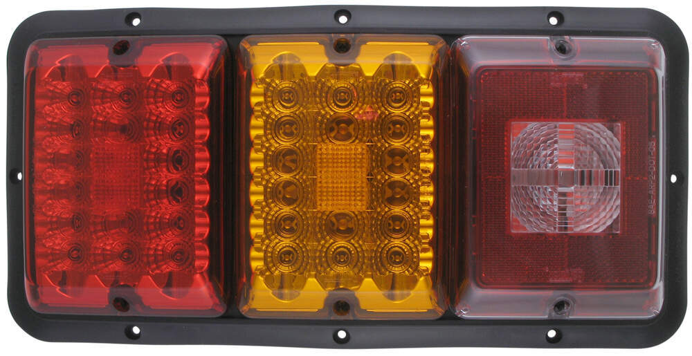 Trailer Lights 47-84-005 - Non-Submersible Lights - Bargman