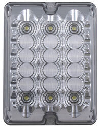 Bargman LED Upgrade Kit for 84, 85, 86 Series Backup Lights - Clear