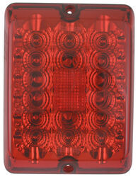 Bargman LED Upgrade Kit for 84, 85, 86 Series Tail Lights - Red