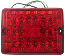 Replacement LED Module for Bargman LED Tail Light - 84, 85, 86 Series - Red