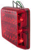 Bargman Red Accessories and Parts - 47-84-420