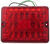bargman accessories and parts  replacement led module for tail light - 84 85 86 series red